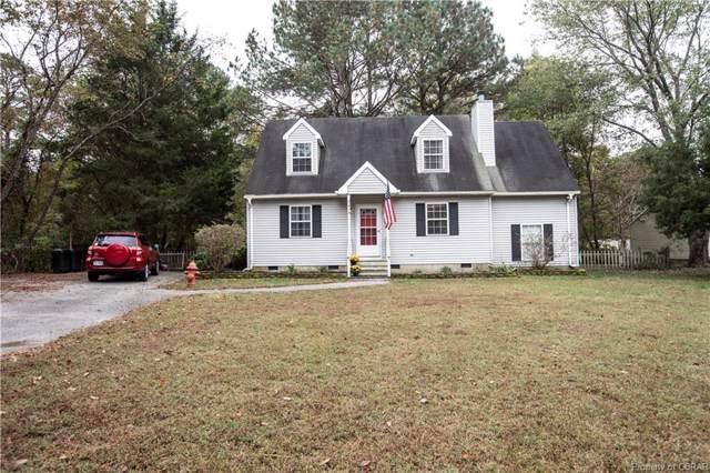 5214 Oak Creek Circle, Gloucester, VA 23061 (#2000732) :: Abbitt Realty Co.