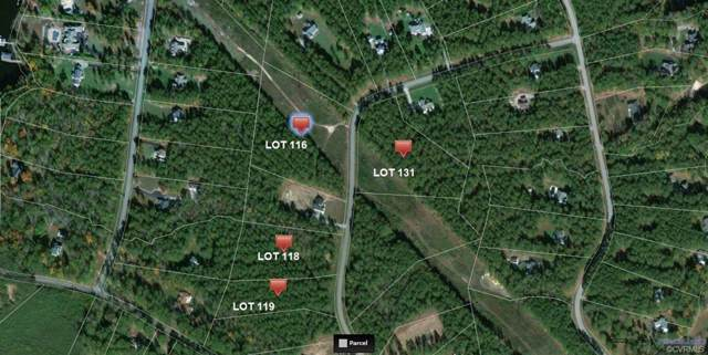 118 Waterford Terrace, Sutherland, VA 23885 (MLS #2000739) :: EXIT First Realty