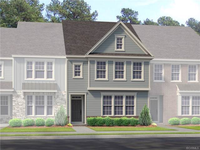 Lot 22 Buntline Lane, Chesterfield, VA 23234 (MLS #2000770) :: EXIT First Realty