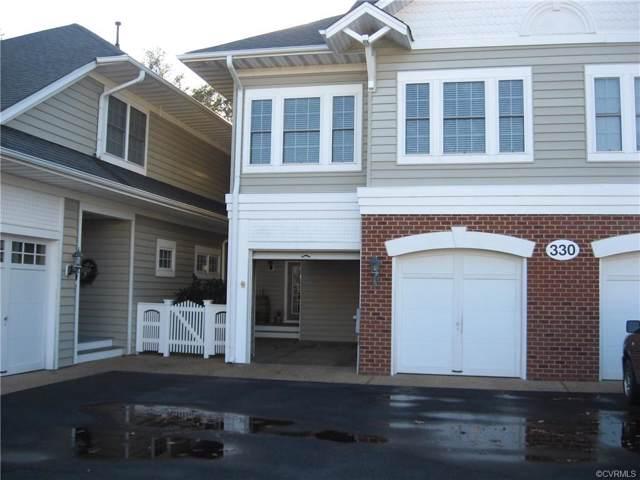 330 Chesapeake Watch Road 9B, Deltaville, VA 23043 (MLS #2000807) :: Small & Associates