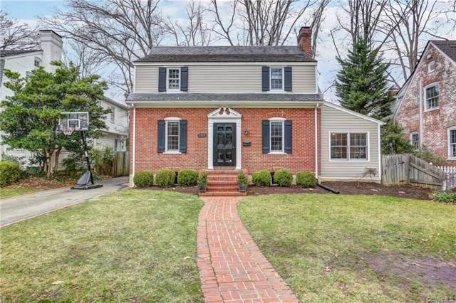 5502 Dillwyn Road, Richmond, VA 23226 (MLS #2000813) :: Small & Associates