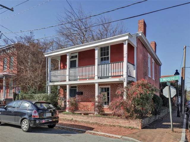 512 N Monroe Street, Richmond, VA 23220 (MLS #2000946) :: Small & Associates