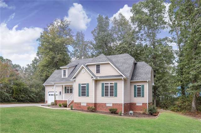 Chesterfield, VA 23237 :: Small & Associates