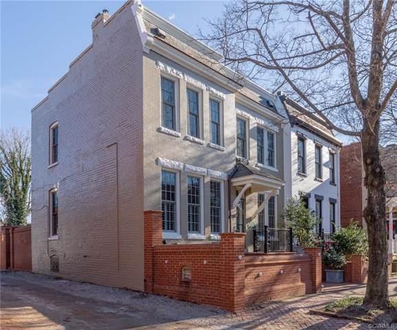107 N Harvie Street, Richmond, VA 23220 (MLS #2000986) :: Small & Associates
