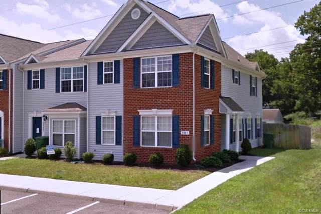 3937 Eagle Drive, Hopewell, VA 23860 (MLS #2000993) :: The Redux Group