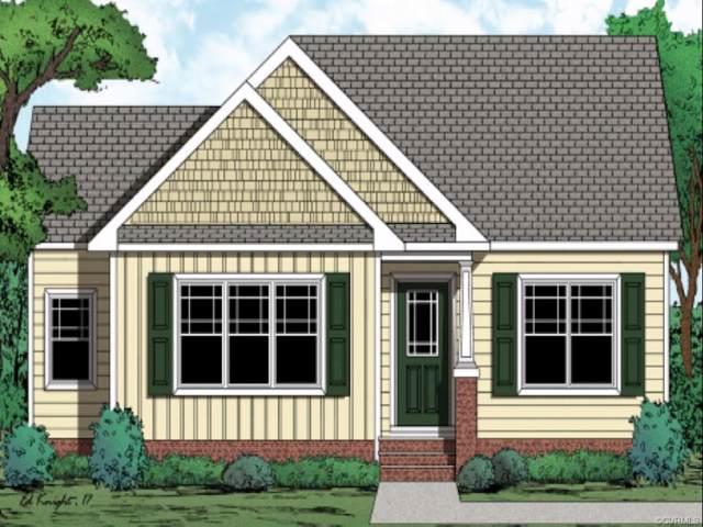 TBD Lauradell Road, Ashland, VA 23005 (MLS #2001042) :: Small & Associates