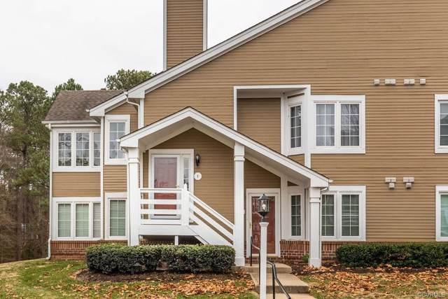 4651 Four Seasons Terrace E, Glen Allen, VA 23060 (MLS #2001152) :: EXIT First Realty