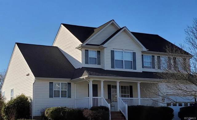 171 Noels Place, Essex, VA 22560 (MLS #2001160) :: Small & Associates