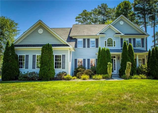 14504 Riverside Drive, Ashland, VA 23005 (MLS #2001171) :: Small & Associates