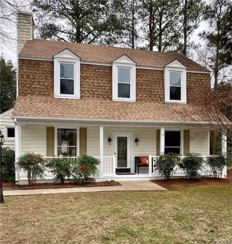 4509 Vienna Woods Place, Glen Allen, VA 23060 (MLS #2001173) :: The Redux Group
