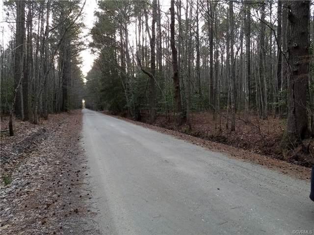 20-5-B Landing Lane, Mathews, VA 23109 (#2001187) :: Abbitt Realty Co.