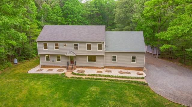 15127 Quaker Church Road, Montpelier, VA 23192 (#2001188) :: Abbitt Realty Co.
