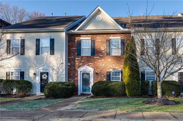 429 Westover Pines Drive #429, Richmond, VA 23223 (MLS #2001191) :: EXIT First Realty