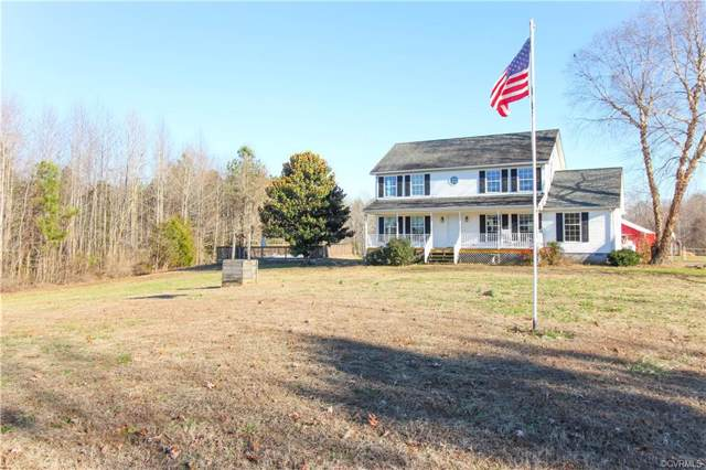 875 Powcan Road, Tappahannock, VA 22560 (MLS #2001210) :: Small & Associates