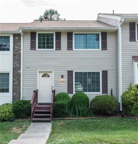 10926 Greenaire Place, Richmond, VA 23233 (MLS #2001222) :: EXIT First Realty