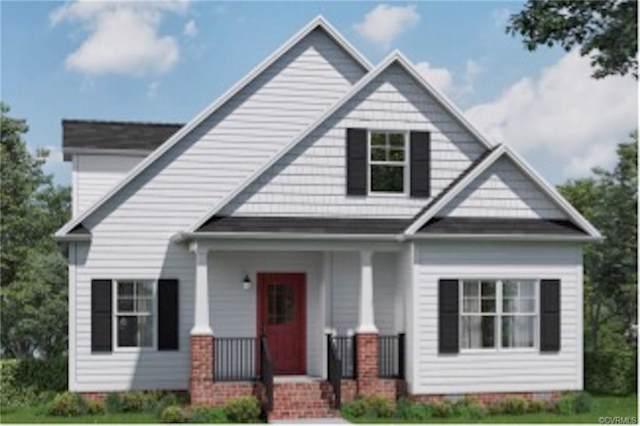 TBD Lauradell Road, Ashland, VA 23005 (MLS #2001227) :: Small & Associates