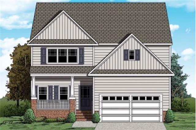 TBD Lauradell Road, Ashland, VA 23005 (MLS #2001229) :: Small & Associates