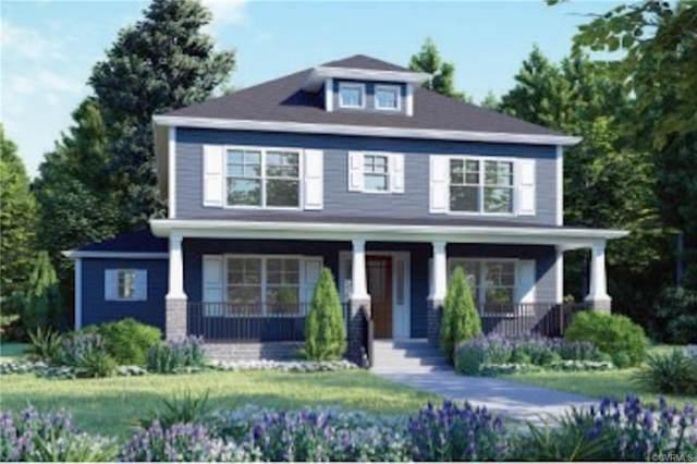 TBD Lauradell Road, Ashland, VA 23005 (MLS #2001233) :: Small & Associates