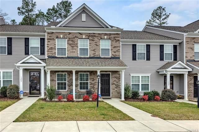 1305 Stone Ridge Park Terrace, Henrico, VA 23228 (MLS #2001254) :: EXIT First Realty