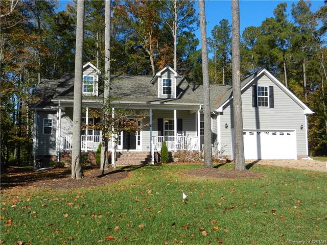 LT 111 Patrick Henry Way, Gloucester, VA 23061 (#2001272) :: Abbitt Realty Co.