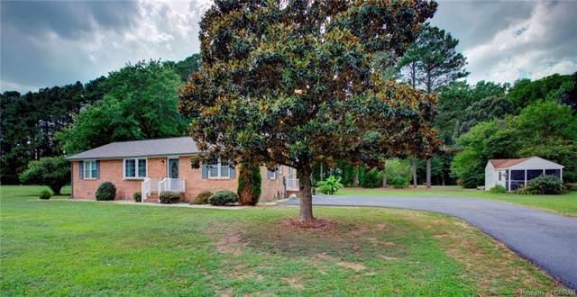 127 Mallard Drive, Hardyville, VA 23070 (MLS #2001284) :: Small & Associates
