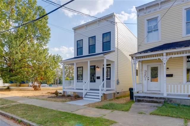 3203 P Street, Richmond, VA 23223 (MLS #2001293) :: Small & Associates