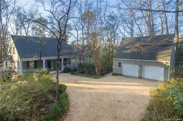968 Wilton Creek Road, Hartfield, VA 23071 (MLS #2001317) :: EXIT First Realty