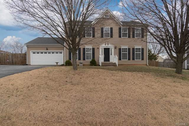 11215 Beauclaire Boulevard, Fredericksburg, VA 22408 (MLS #2001319) :: EXIT First Realty