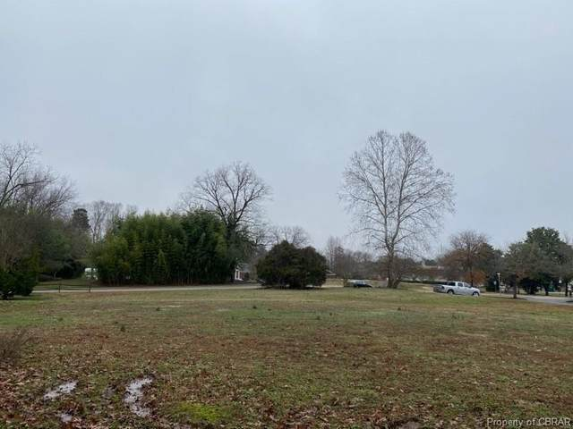 252 Patriot Lane, Williamsburg, VA 23185 (MLS #2001410) :: Treehouse Realty VA