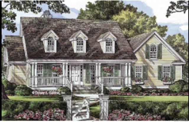 980 Dover Branch Lane, Goochland, VA 23103 (MLS #2001430) :: EXIT First Realty