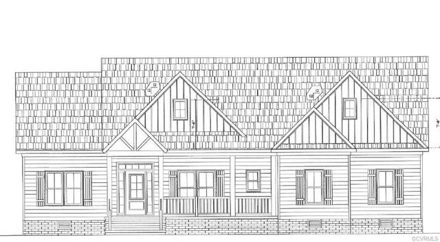 8101 Clancy Court, Chesterfield, VA 23838 (MLS #2001475) :: The Redux Group