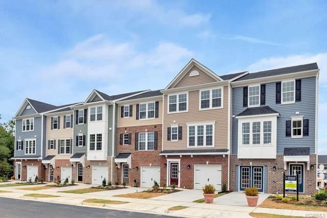 1327 Claytor Lane, Richmond, VA 23227 (MLS #2001506) :: EXIT First Realty
