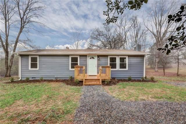 2568 Chapel Hill Road, Goochland, VA 23063 (MLS #2001523) :: EXIT First Realty