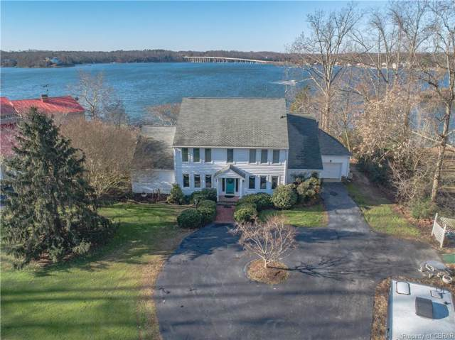 208 Ferry Point Road, Burgess, VA 22432 (MLS #2001554) :: EXIT First Realty