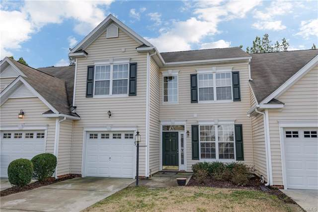 1743 Rose Mill Circle, Chesterfield, VA 23112 (MLS #2001624) :: EXIT First Realty