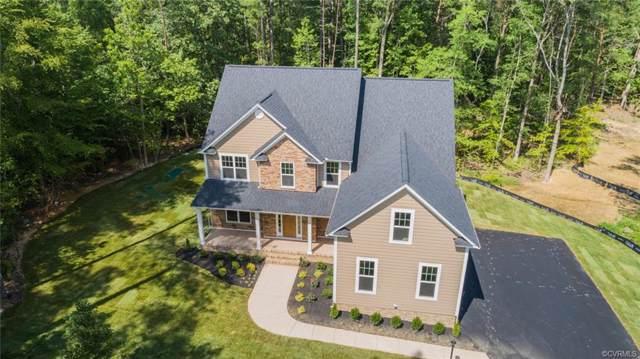 971 Dover Branch Lane, Manakin Sabot, VA 23103 (MLS #2001637) :: EXIT First Realty