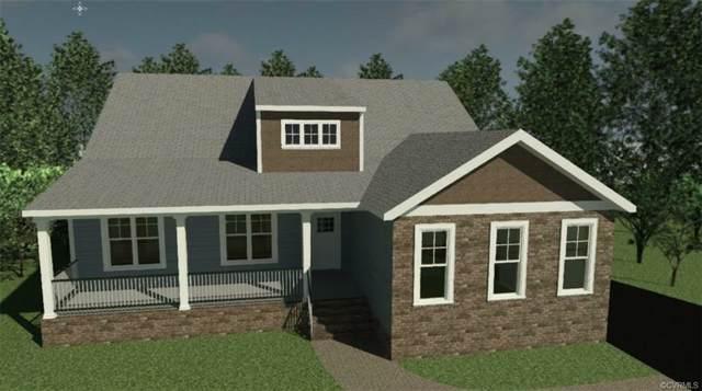 3640 West Rocketts Ridge Court, Sandy Hook, VA 23153 (MLS #2001655) :: EXIT First Realty