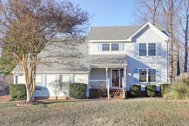 201 Haymaker Place, Williamsburg, VA 23185 (#2001683) :: Abbitt Realty Co.