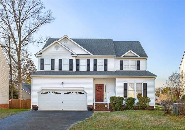 3404 Andover Hills Place, Richmond, VA 23294 (MLS #2001725) :: Small & Associates