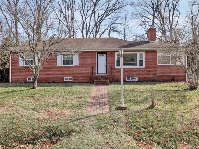 623 Grayson Avenue, Richmond, VA 23222 (MLS #2001758) :: Small & Associates