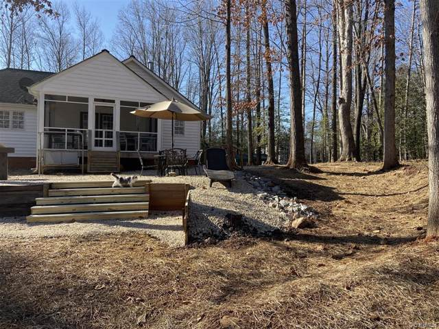 1790 Hawk Town Road, Maidens, VA 23102 (MLS #2001765) :: EXIT First Realty