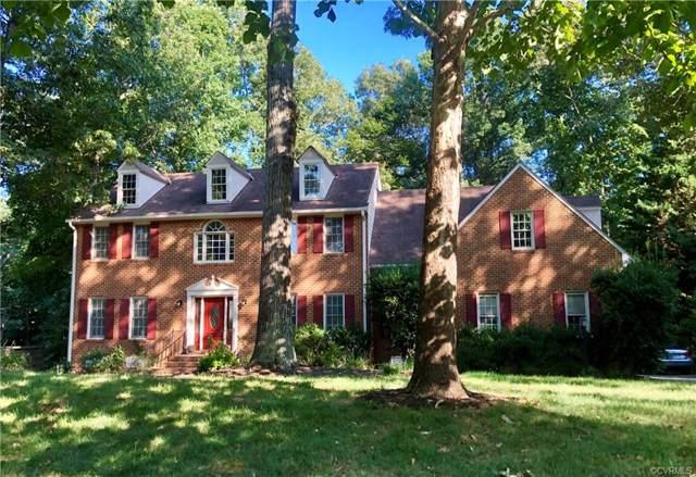 9127 Sycamore Hill Place, Hanover, VA 23116 (#2001771) :: Abbitt Realty Co.