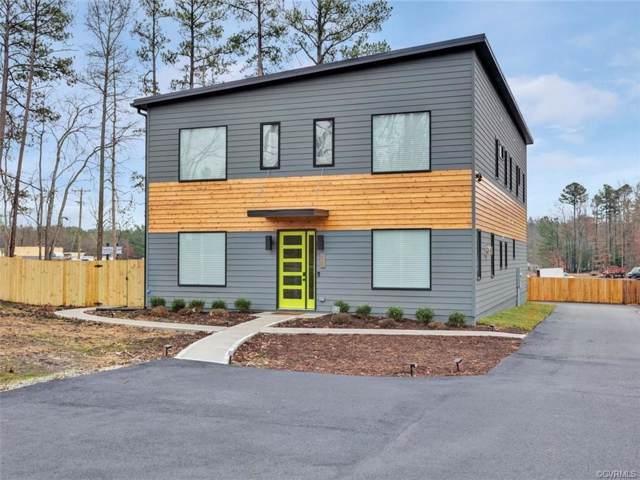 13105 Overhill Drive, Glen Allen, VA 23059 (#2001816) :: Abbitt Realty Co.