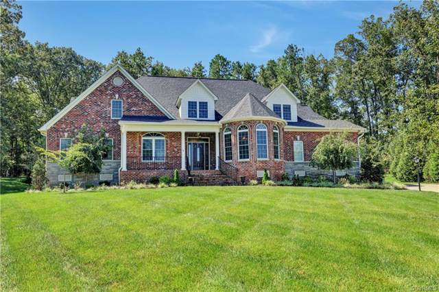 11507 Sinker Creek Drive, Chester, VA 23836 (#2001824) :: Abbitt Realty Co.