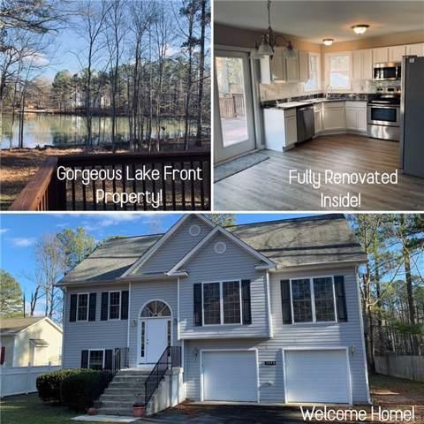 1008 Lake Heritage Drive, Ladysmith, VA 22546 (MLS #2001832) :: EXIT First Realty