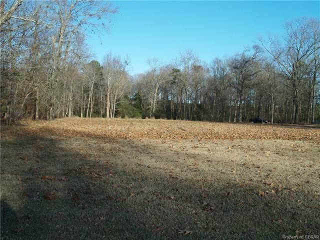 TM 39 59B Owens Drive, Hardyville, VA 23070 (#2001847) :: Abbitt Realty Co.