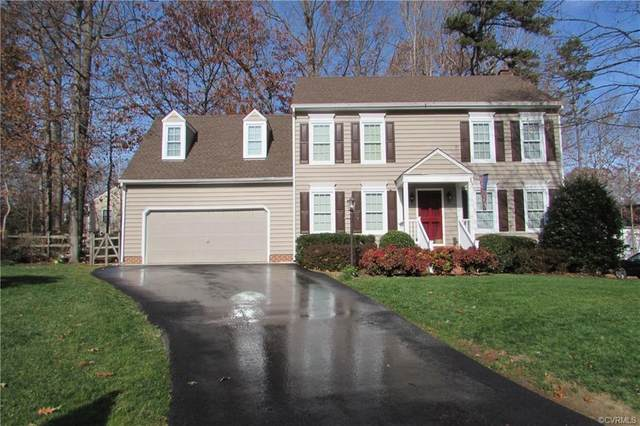 4608 Foxwood Road, Chester, VA 23831 (MLS #2001868) :: The Redux Group