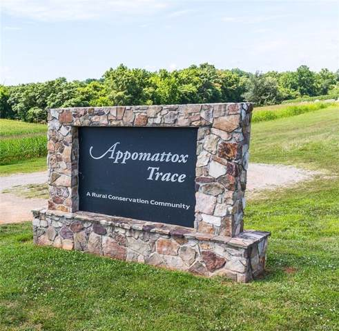717 Appomattox Trace Road, Powhatan, VA 23139 (MLS #2001872) :: The Redux Group
