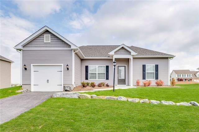 17324 Mary Adams Avenue, Bowling Green, VA 22427 (MLS #2001898) :: Small & Associates