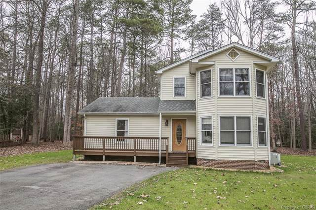 9614 Spring Branch Drive, North, VA 23128 (#2001903) :: Abbitt Realty Co.